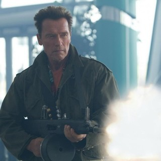 The Expendables 2 Picture 49