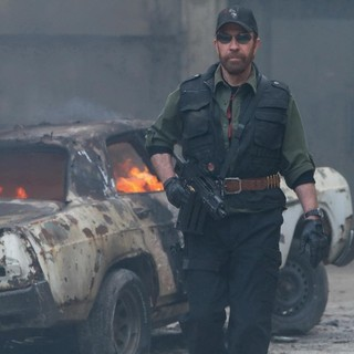 The Expendables 2 Picture 50