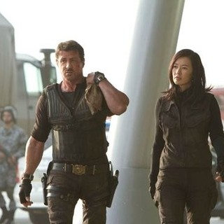 The Expendables 2 Picture 17