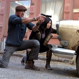The Expendables 2 Picture 18