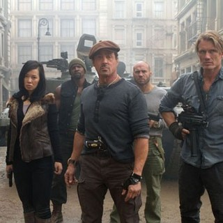The Expendables 2 Picture 31