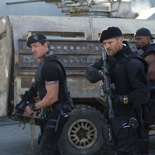 The Expendables 2 Picture 33