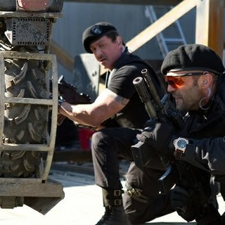 The Expendables 2 Picture 36