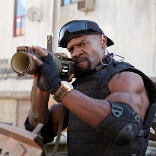 The Expendables 2 Picture 37