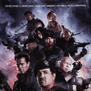 The Expendables 2 Picture 16