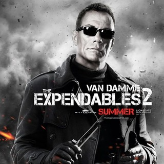 The Expendables 2 Picture 21