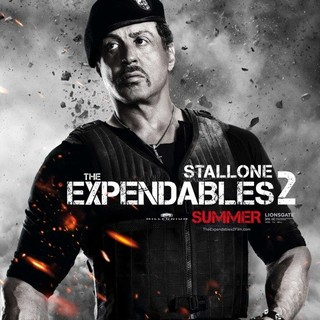 The Expendables 2 Picture 23