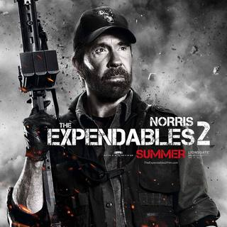 The Expendables 2 Picture 24