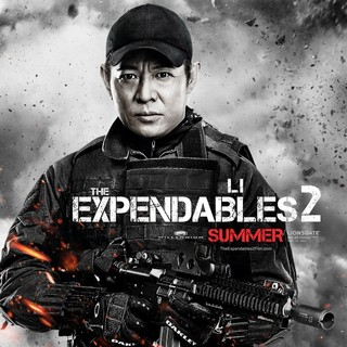 The Expendables 2 Picture 25