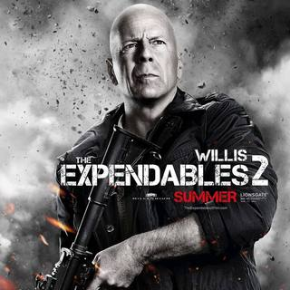 The Expendables 2 Picture 27