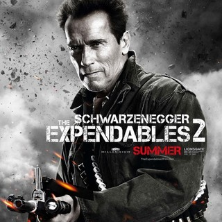The Expendables 2 Picture 29