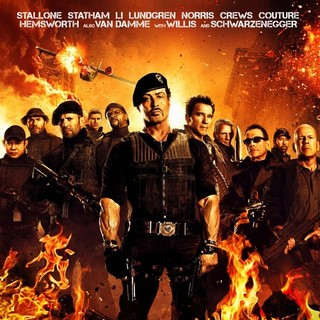 The Expendables 2 Picture 35