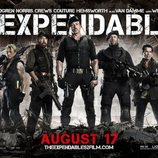 The Expendables 2 Picture 45