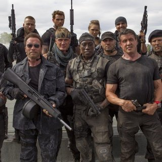 The Expendables 3 Picture 19