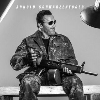 The Expendables 3 Picture 13