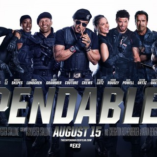 The Expendables 3 Picture 20