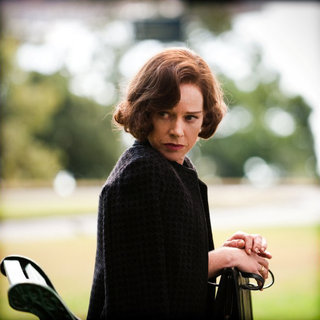 Judy Davis stars as Dorothy de Lascabanes in Entertainment's The Eye of the Storm (2012) - the-eye-of-the-storm-still03