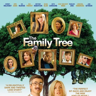 Poster of Entertainment One's The Family Tree (2011)