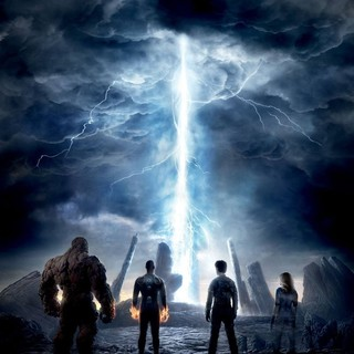 The Fantastic Four Picture 3