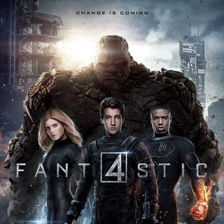 The Fantastic Four Picture 8