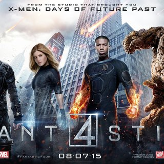 The Fantastic Four photo