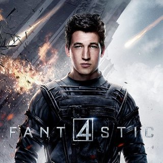 The Fantastic Four Picture 11