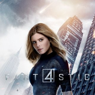 Fantastic Four, The - Poster of 20th Century Fox's The Fantastic Four (2015)