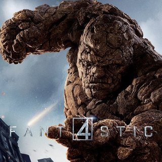 The Fantastic Four Picture 13