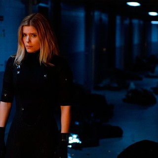 Fantastic Four, The - Kate Mara stars as Sue Storm in Sony Pictures' Spectre (2015)