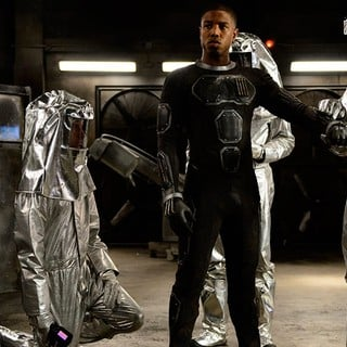 The Fantastic Four Picture 19