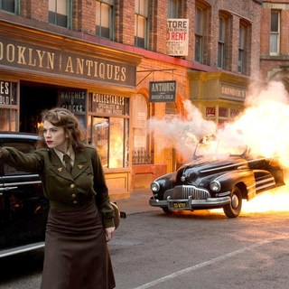 Captain America: The First Avenger Picture 19