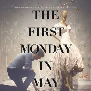 Poster of Magnolia Pictures' The First Monday in May (2016)