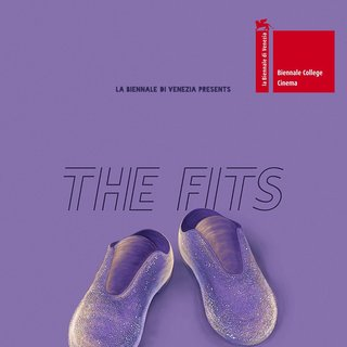 Poster of Oscilloscope Laboratories' The Fits (2016)