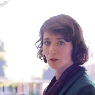 Miranda July stars as Sophie in Roadside Attractions' The Future (2011)