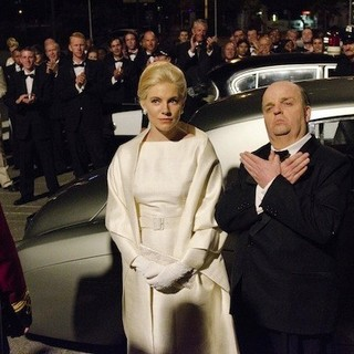 Sienna Miller stars as Tippi Hedren and Toby Jones stars as Alfred Hitchcock in HBO Films' The Girl (2012) - the-girl-2013-03
