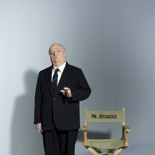 Toby Jones stars as Alfred Hitchcock in HBO Films' The Girl (2012) - the-girl-2013-04