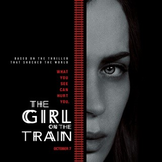 The Girl on the Train  Picture 5