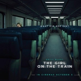 The Girl on the Train  Picture 7