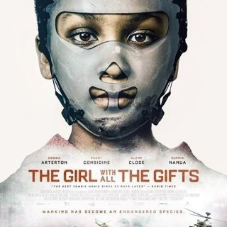 Poster of Saban Films' The Girl with All the Gifts (2017) - the-girl-with-all-gifts-pstr03