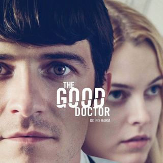 Poster of Magnolia Pictures' The Good Doctor (2012)