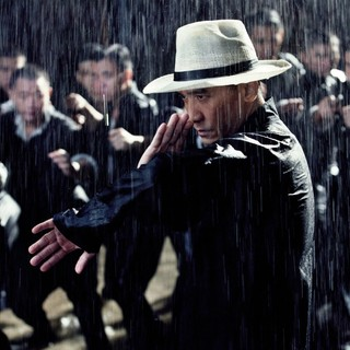 Tony Leung stars as Yip Man in The Weinstein Company's The Grandmasters (2013)