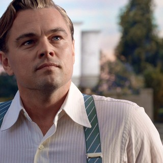 Great Gatsby, The - Leonardo DiCaprio stars as Jay Gatsby in Warner Bros. Pictures' The Great Gatsby (2013)