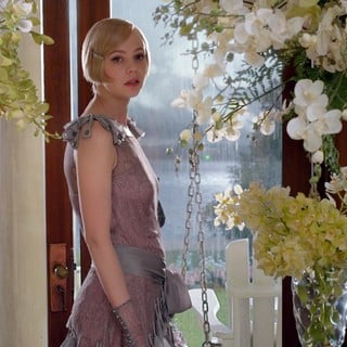 Carey Mulligan stars as Daisy Buchanan in Warner Bros. Pictures' The Great Gatsby (2013)