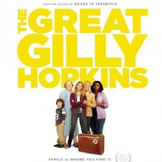 Poster of Picturehouse's The Great Gilly Hopkins (2016) - the-great-gilly-hopkins-pstr02