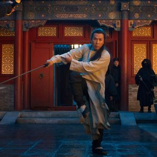 Crouching Tiger, Hidden Dragon: The Green Legend photo