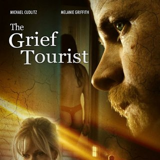 Poster of The Grief Tourist (2013)