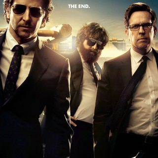 Poster of Warner Bros. Pictures' The Hangover Part III (2013) - the-hangover-part-iii-poster07