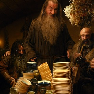 The Hobbit: An Unexpected Journey Picture 68