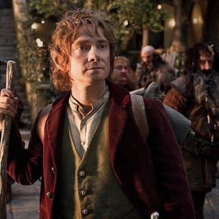 The Hobbit: An Unexpected Journey Picture 14