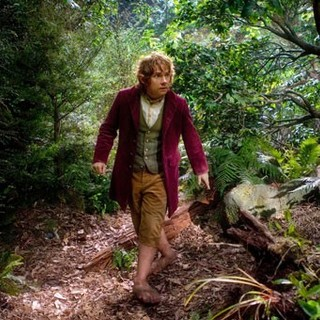 The Hobbit: An Unexpected Journey Picture 16